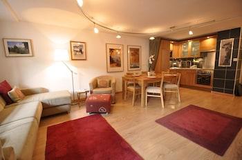Hotel - Haus Armina - Wohnung Edward