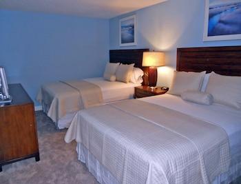 Seaside Resort by Carolina Resort Vacations