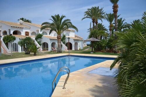 Apartamento Cabanas 3, Alicante