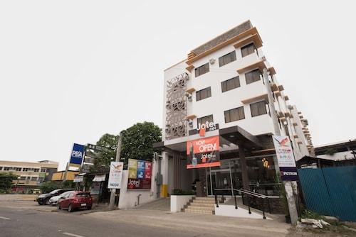 Jotel Inn, Davao City