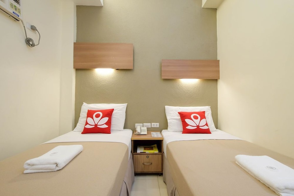 ZEN Rooms Center Suites Cebu