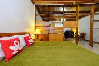 ZEN ROOMS SCHWEIZER CEBU Guestroom