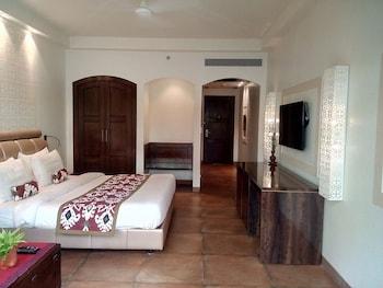 Premium Room, Smoking, Garden View