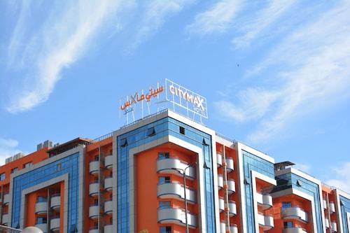 . Citymax Hotel Aswan