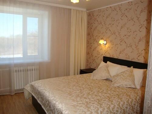 . Guest House Avrora