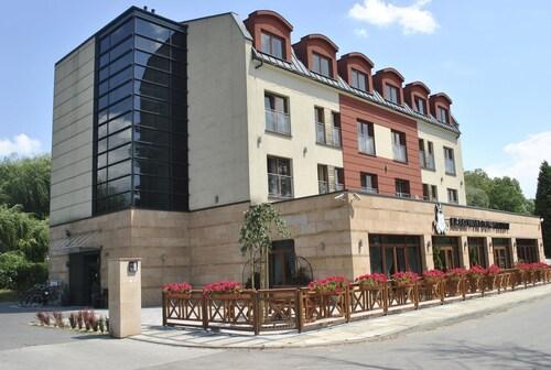 Hotel Zakliki, Kraków
