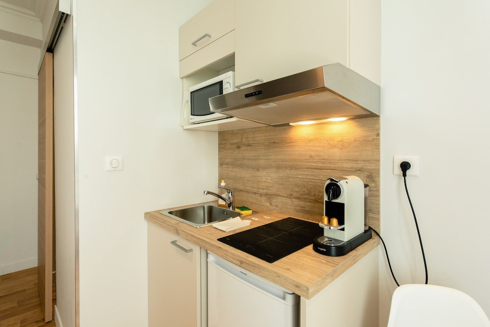 Nice Home - Studios Lido