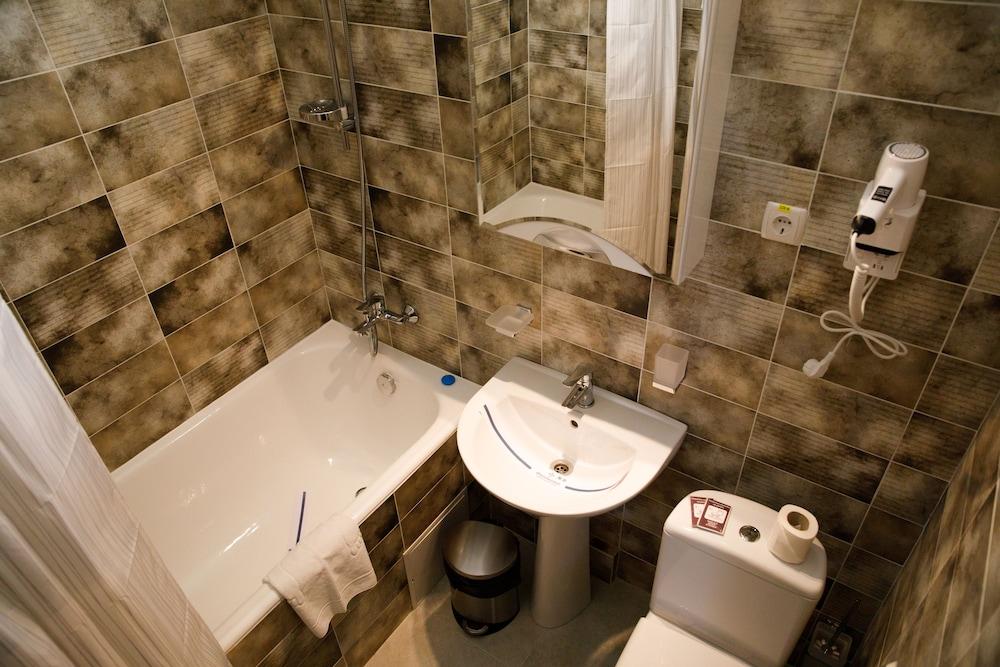 Отель «Киев»