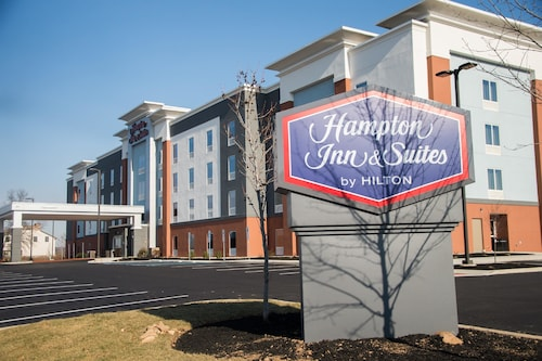 Hampton Inn & Suites by Hilton Warrington Horsham, Bucks