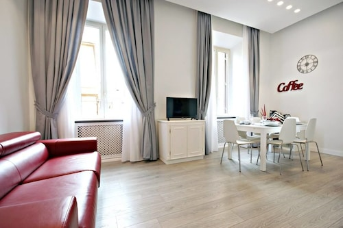 . Velvet Trastevere Apartment