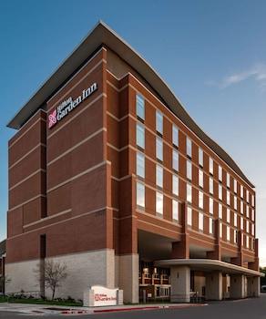 達拉斯赫斯特會議中心希爾頓花園飯店 Hilton Garden Inn Dallas at Hurst Conference Center