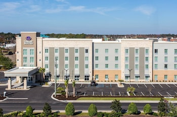 Featured Image at Comfort Suites North Charleston - Ashley Phosphate in North Charleston