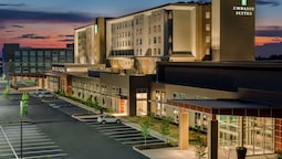Embassy Suites by Hilton Noblesville Indianapolis Convention Center