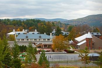 Hotel - Holiday Inn Club Vacations Oak n' Spruce Resort