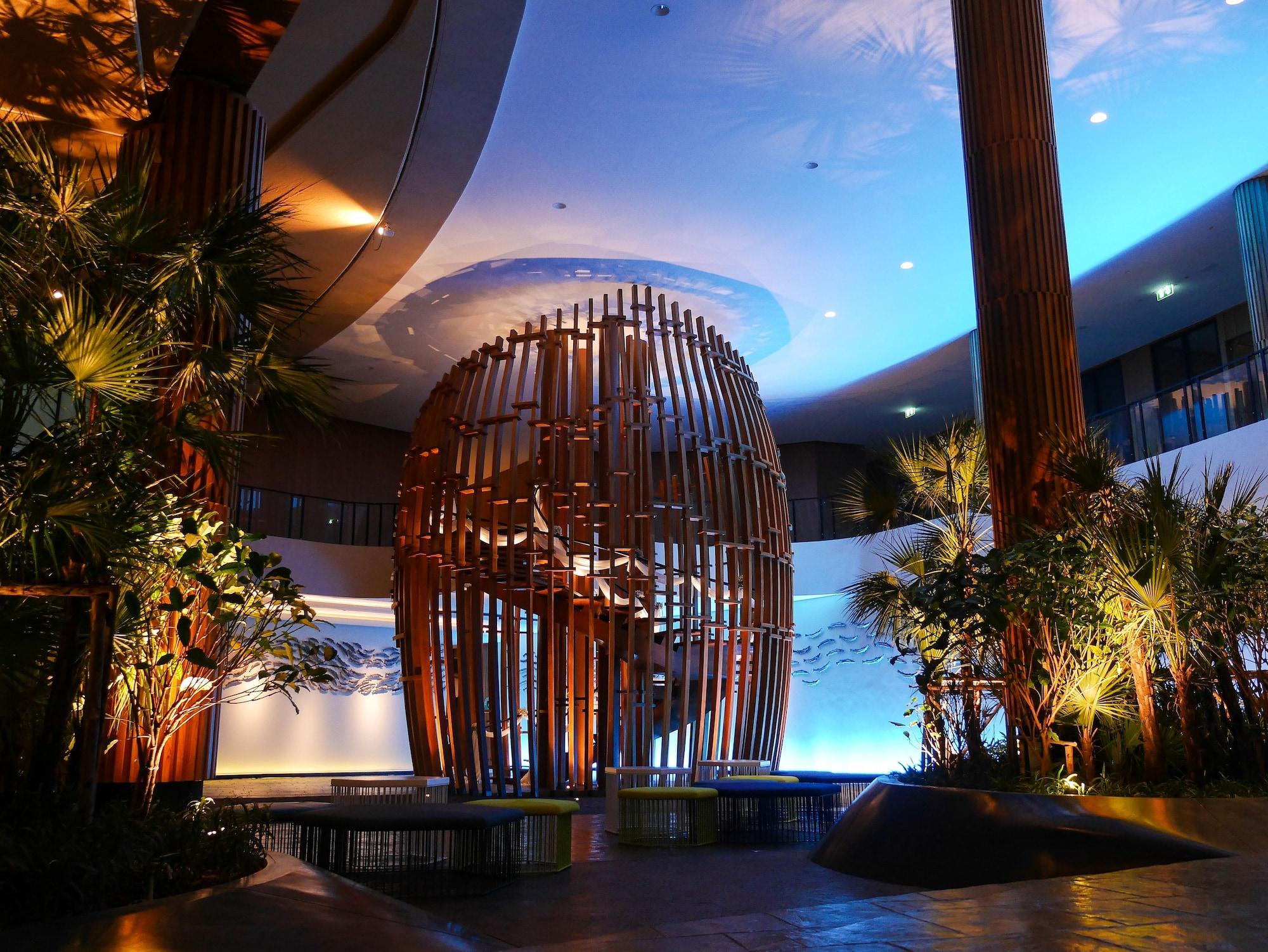 Holiday Inn Resort Vana Nava Hua Hin, Hua Hin
