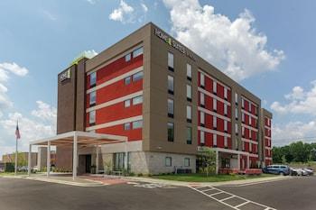 肯塔基路易斯維爾機場/會展中心希爾頓惠庭飯店 Home2 Suites by Hilton Louisville Airport/Expo Center, KY