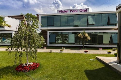 . Violet Park Otel
