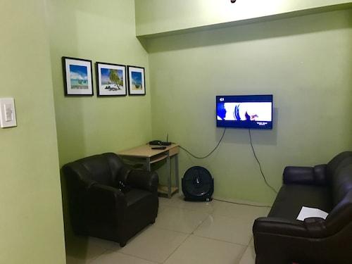 The Beacon Serviced Residences, Makati City