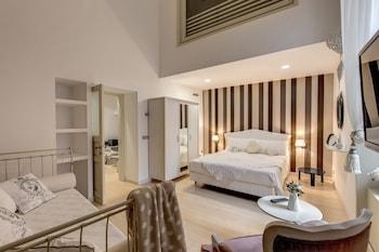 特雷維奇蹟套房飯店