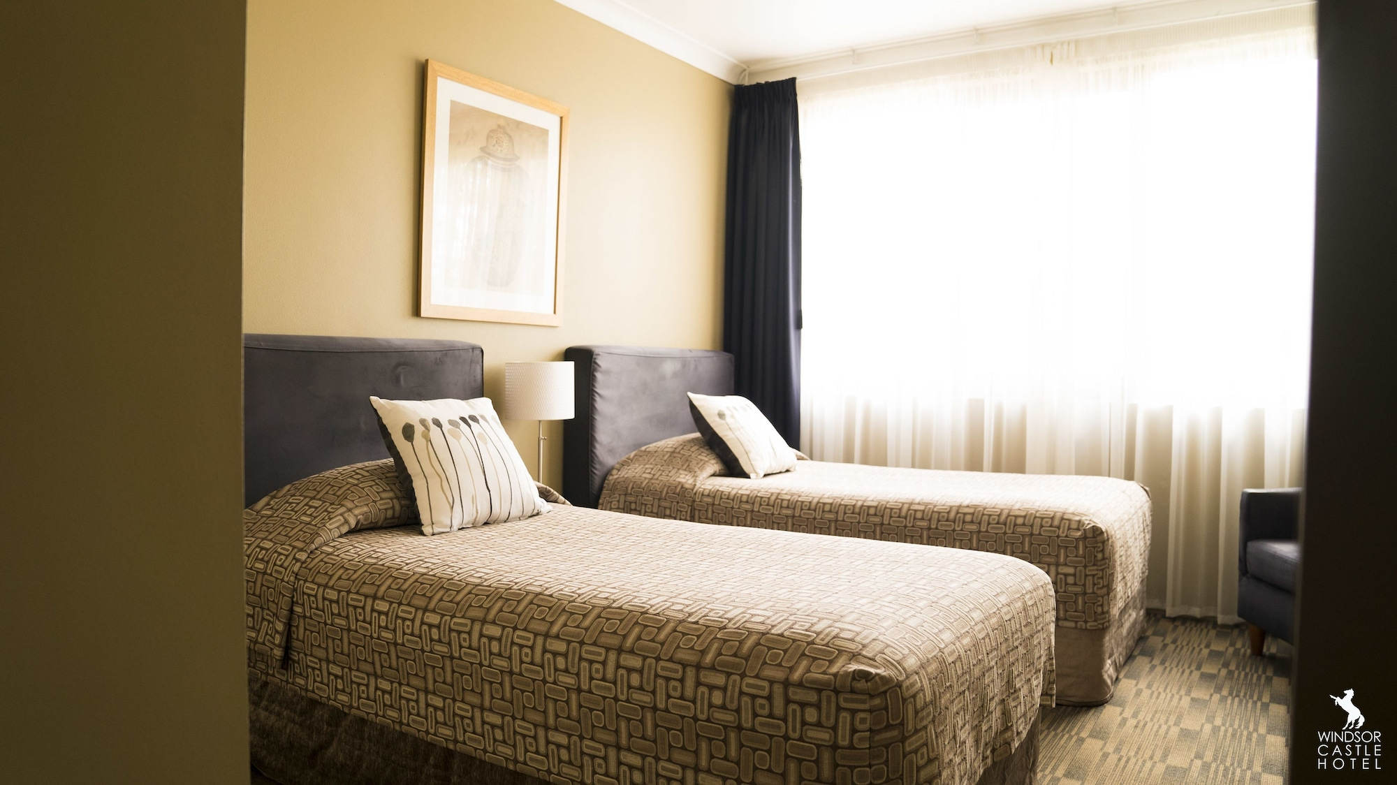 The Windsor Castle Hotel, Maitland