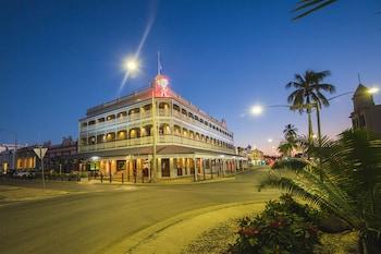 古蹟飯店 Heritage Hotel