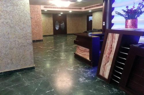 . Hotel Patliputra Nirvanaa