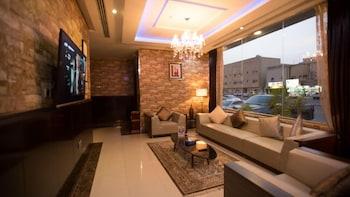 Hotel - My Home ElHamra