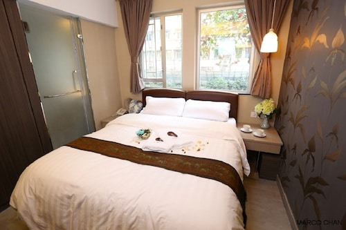 MY Hotel, Wan Chai