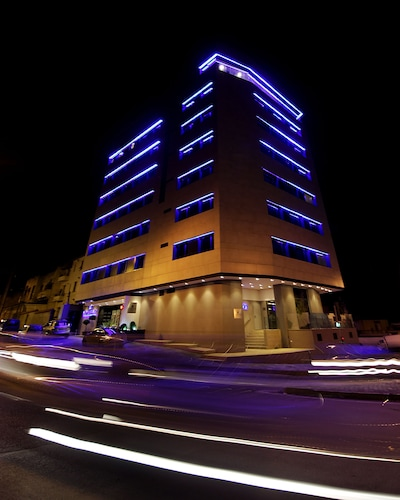 Lamaraz Arts Hotel, Kouba