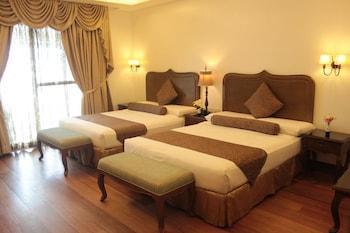 VILLA IBARRA Room