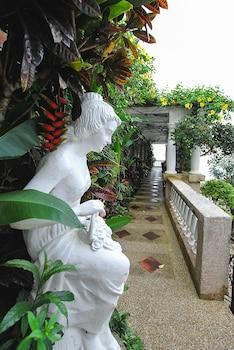 VILLA IBARRA Exterior