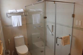 VILLA IBARRA Bathroom