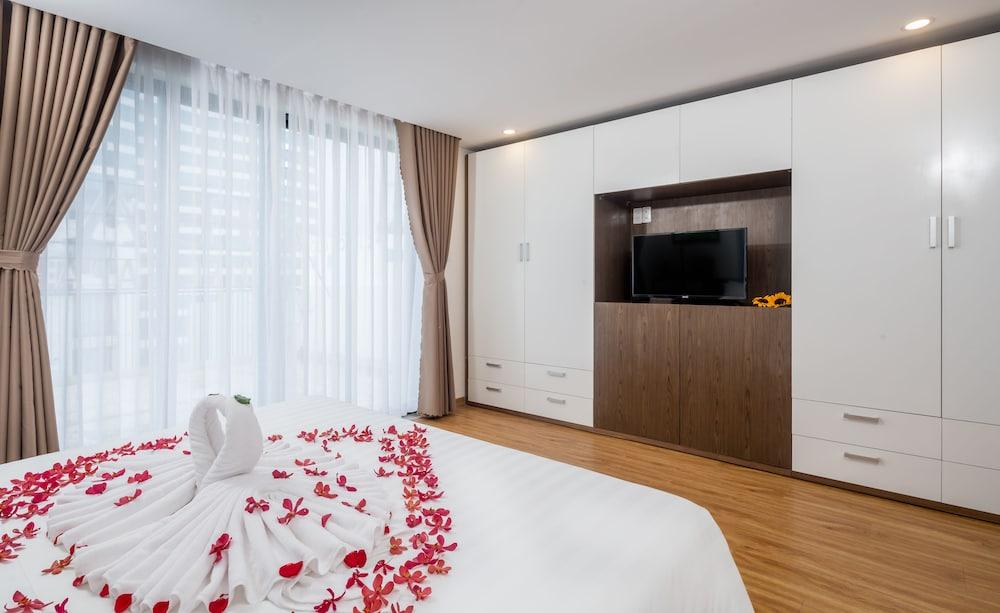 シラナ ホテル
