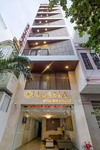 Silana Hotel, Ngũ Hành Sơn