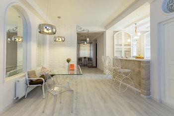 獵鷹公寓飯店