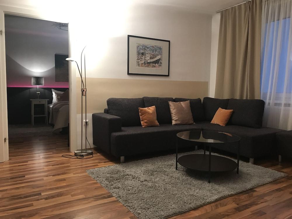 Top-Apartments-Vienna Gölsdorf