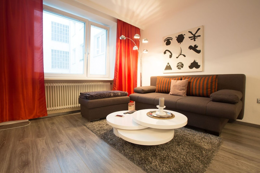 Top-Apartments-Vienna Gölsdorf