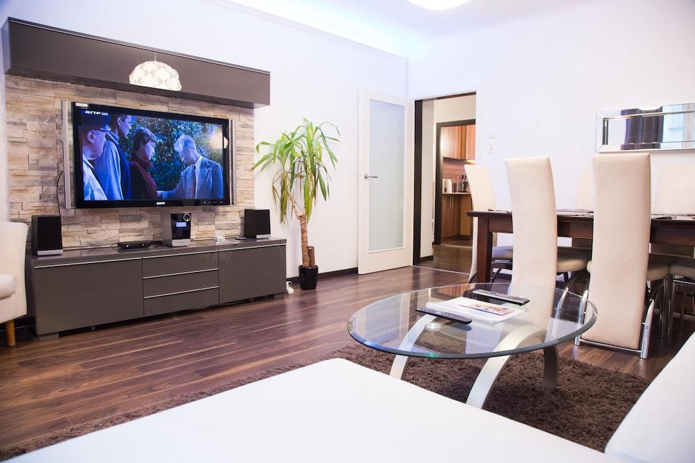 Top-Apartments-Vienna Postgasse