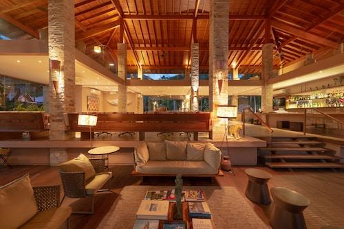 Hotel Real Villa Bella, Ilhabela