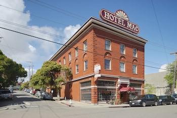 Hotel - Hotel Mac