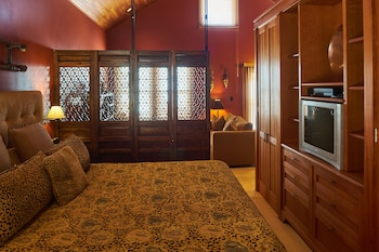 Romantic Suite, 1 King Bed with Sofa bed
