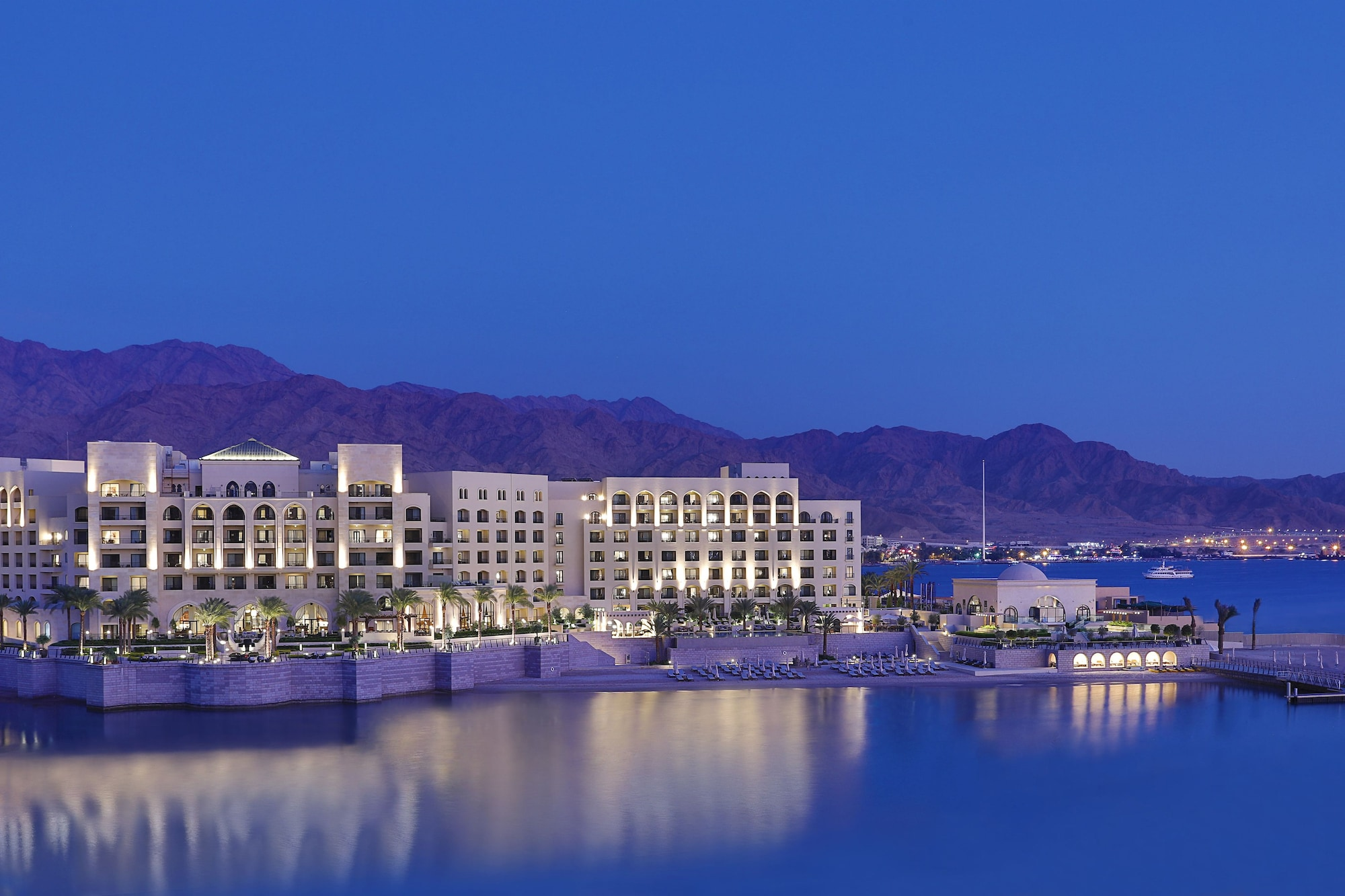 Al Manara, a Luxury Collection Hotel, Saraya Aqaba, Aqaba