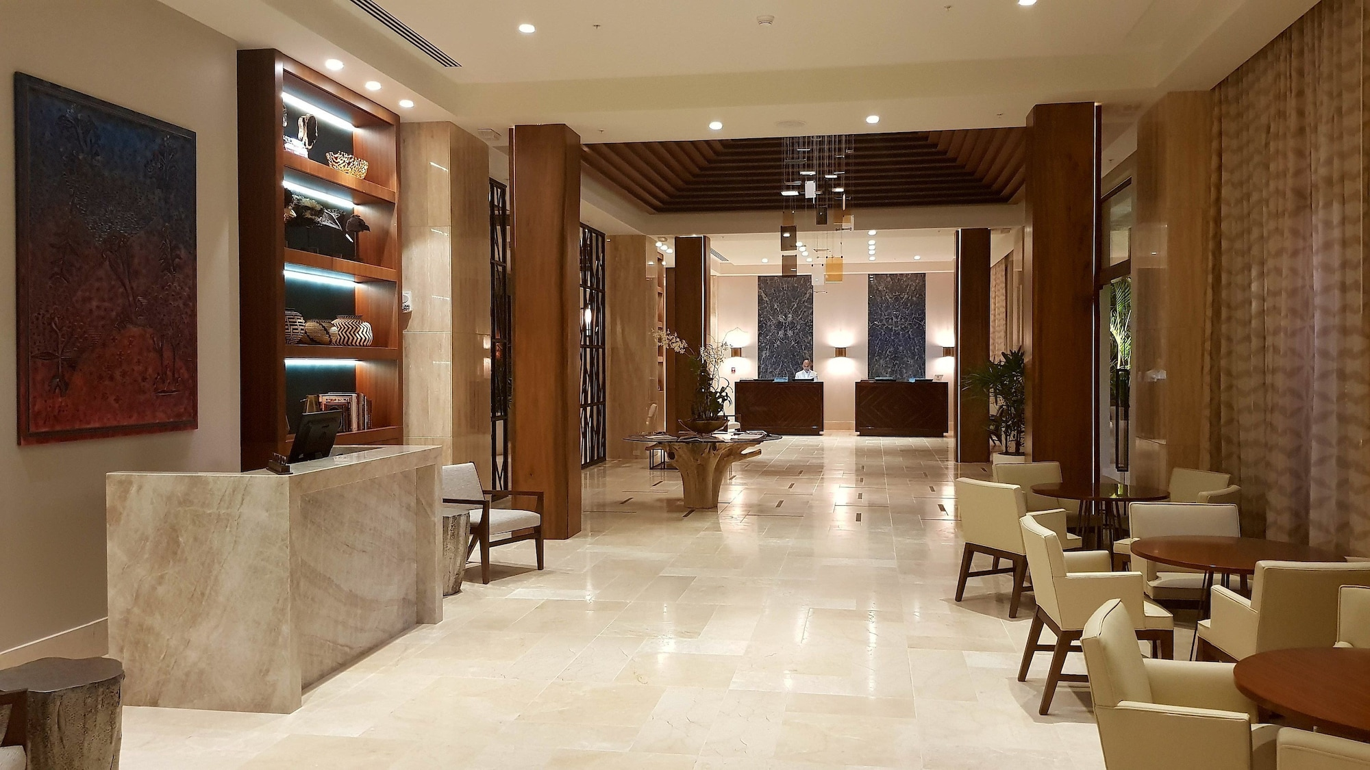 The Santa Maria, A Luxury Collection Hotel & Golf Resort, Panama City, Panamá