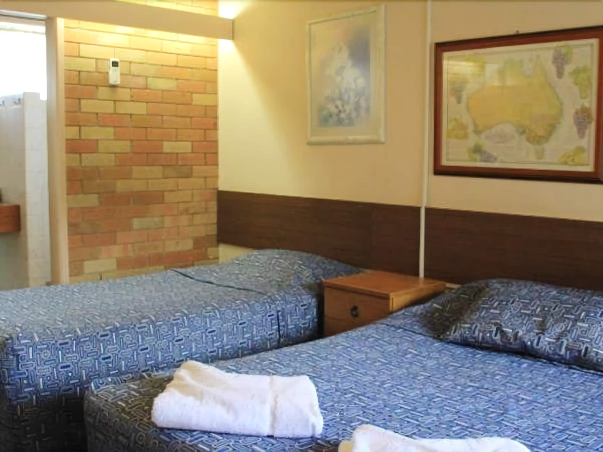 Hunter Valley Motel, Cessnock
