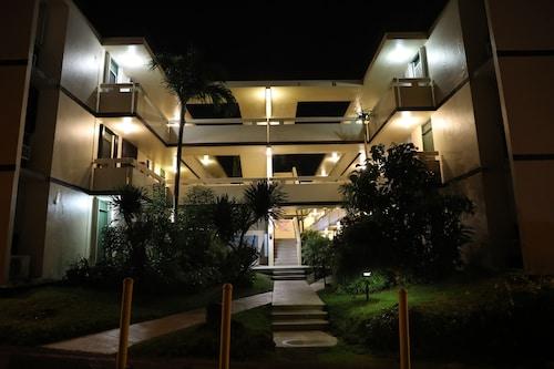 Tumon House,