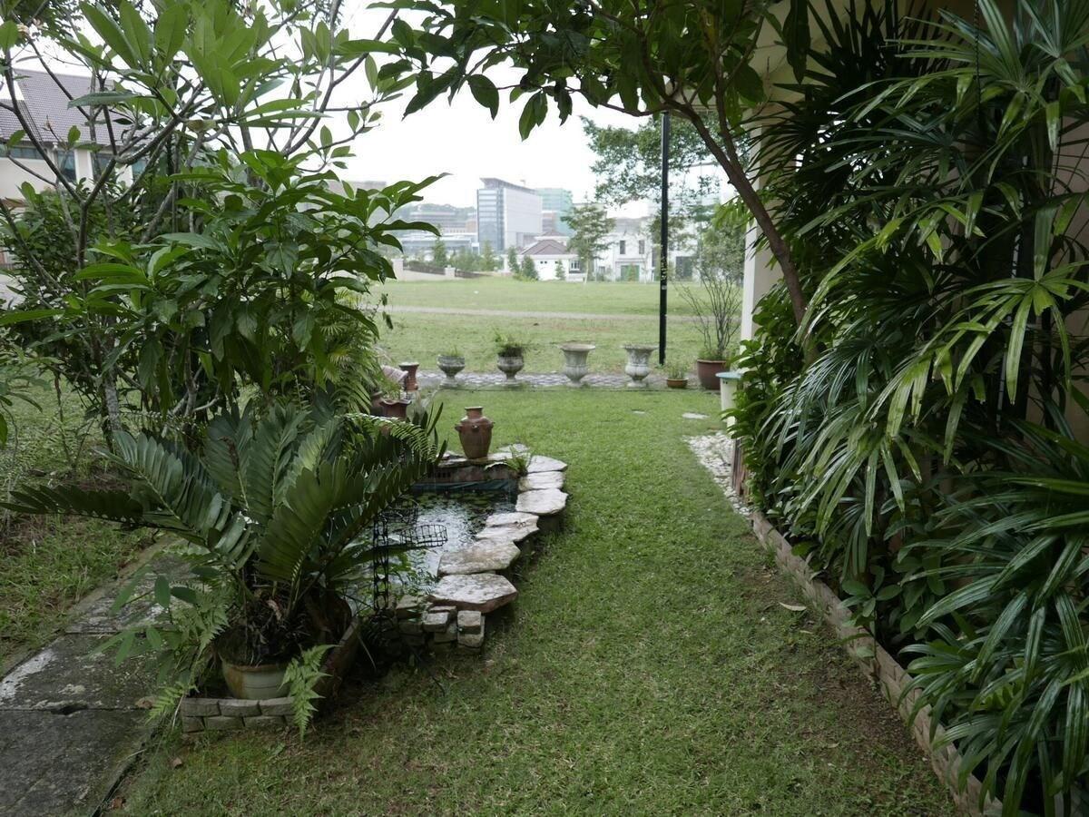 Lenang Homestay Putrajaya, Kuala Lumpur