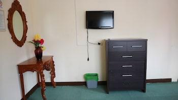 CIELO VISTA BED AND BREAKFAST Room Amenity
