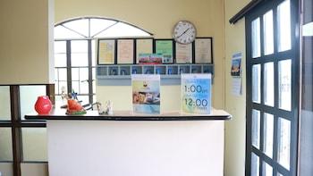 CIELO VISTA BED AND BREAKFAST Reception