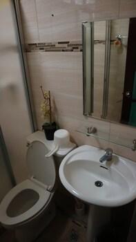 CIELO VISTA BED AND BREAKFAST Bathroom