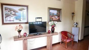 CIELO VISTA BED AND BREAKFAST Interior